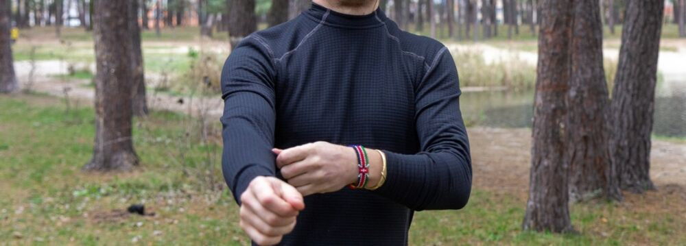 Types of underwear. How to choose the right thermal underwear.